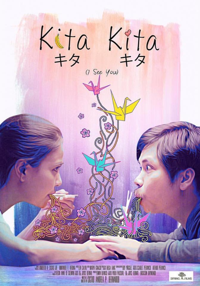 Movie Review | 'Kita Kita'