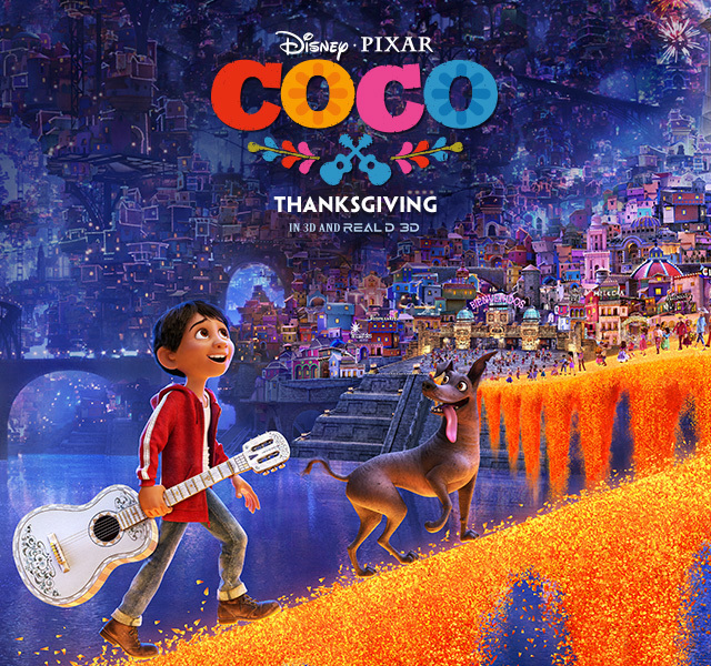 Movie Review | Coco