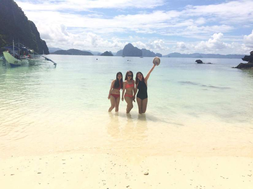 You Were Intense, El Nido (Video)