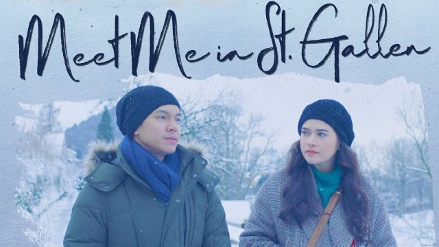 Movie Review | 'Meet Me In St. Gallen'