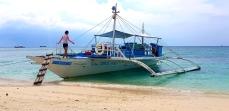 carla mae boat