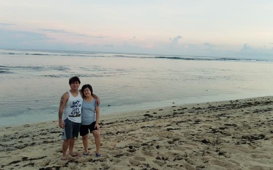 White Beach bolinao 2